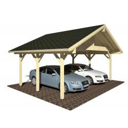 Carport Robert 20,6 m²