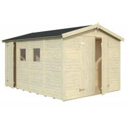 Cobertizo Dan 10,0 m²