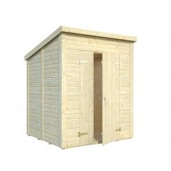 Cobertizo Leif 3,1 m²