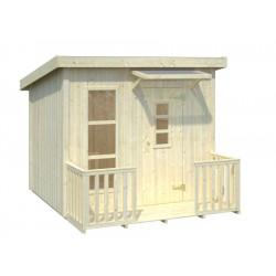 Casita Infantil Harry 3,1 m²