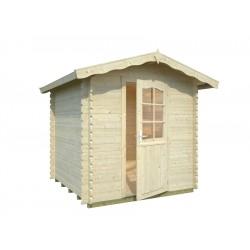 Cabaña Vivian 3,8 m²