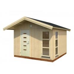 Casa Nordica Ly 10,2 m²