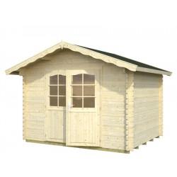 Cabaña Vivian 6,9 m²