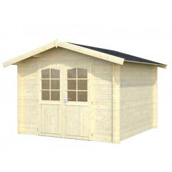 Cabaña Lotta 7,3 m²
