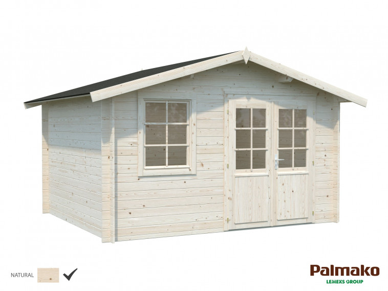 Klara 10,4 m²
