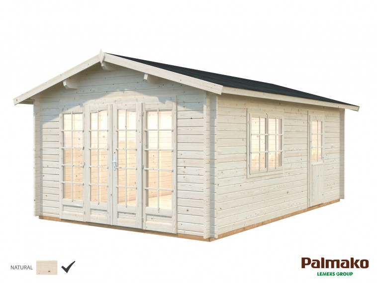 Cabaña Irene 19,0 m²