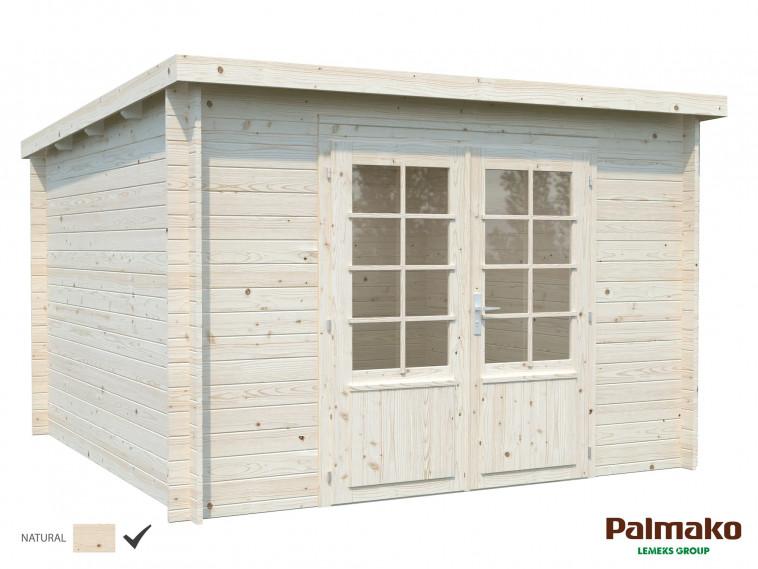 Cabaña Ella 8,7 m²