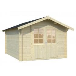Cabaña Lotta 10,0 m²