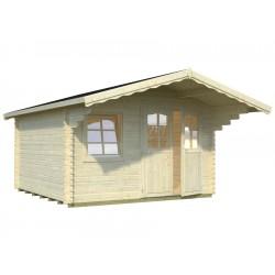 Cabaña Sally 12.3 m