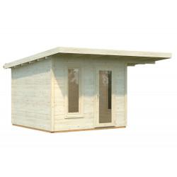Casa Modern Look Grace 8,1+4,1m²