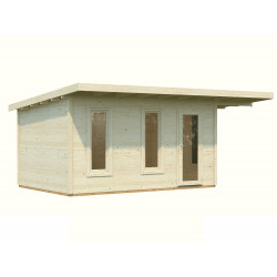 Casa Modern Look Grace 12,4+4,1m²