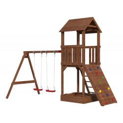 Jesper Infantil Set 3