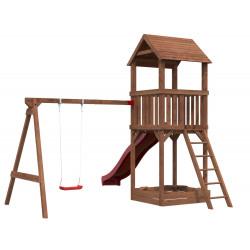 Jesper Infantil Set 2