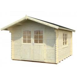 Cabaña Sally 10,2 m²