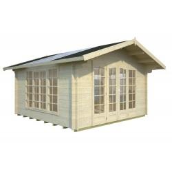 Cabaña Irene 13,9 m²