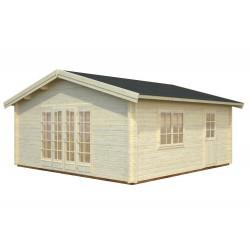 Cabaña Irene 27,7 m²