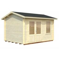 Cabaña Iris 9,6 m²