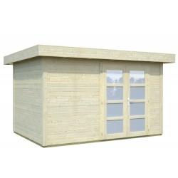 Cabaña Lara 8,4 m²