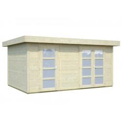 Cabaña Lara 12,7 m²