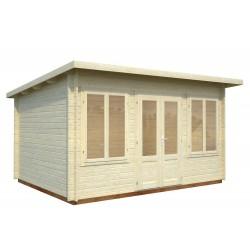 Cabaña Lisa 11,5 m²
